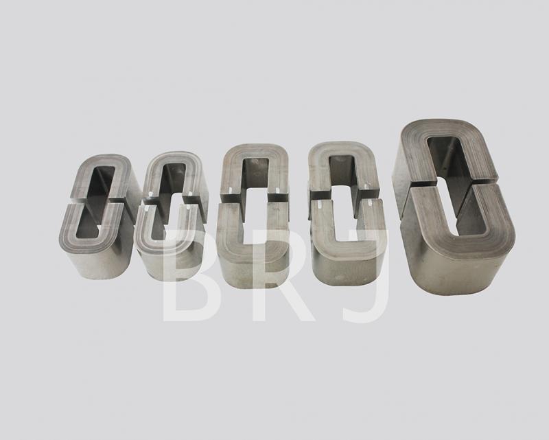 非晶C型铁芯